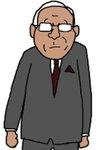 『スシローと不愉快な仲間たち』第4話 スシロー、山本太郎れいわ代表をついホメてしまう(実話)の巻