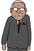 『スシローと不愉快な仲間たち』第6話 自称「天皇の親戚」のネトウヨ文化人が「即位の礼」前夜にとんでもツイートの巻