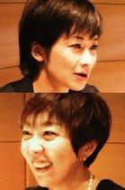 室井佑月と東京新聞・望月衣塑子、闘う2人の女が語った安倍政権の圧力、ネトウヨの攻撃、忖度メディア