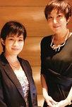 室井佑月も恐怖 望月衣塑子記者が語った菅官房長官の裏の顔! 圧力を批判されても「俺はあいつが嫌いなんだ」