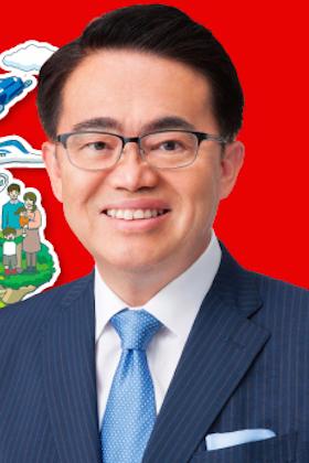 大村 知事 左翼