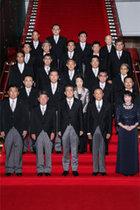 """安倍内閣の大臣3人が""""暴力団との密接交際""""発覚も不問、テレビも報道せず!ほっしゃん。が「吉本の芸人との違いは?」"""