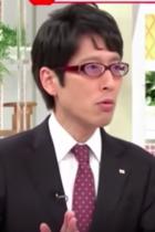 竹田恒泰が『モーニングショー』で女系天皇否定を強弁! 女性差別を批判され「天皇そのものが差別の根源」と開き直り