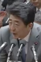 安倍首相の「桜を見る会」言い逃れが無茶苦茶!「幅広く募ったが募集ではない」、今井秘書官の指示か新宿御苑の地図まで黒塗り