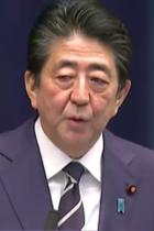 """安倍首相""""たった36分""""会見はマスコミの責任だ!記者クラブは八百長に応じ、記者は打ち切りに無抵抗、NHKは会見後に岩田明子が…"""