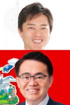 吉村知事VS大村知事バトル 本当に正しいのはどっちなのか? 大阪は感染状況も医療体制も愛知よりはるかに酷いのに知事の評価は…