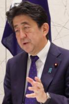 """""""首相謝罪""""像が意外な展開! 嫌韓より「安倍が日本国民に謝ったんじゃないのか」のツッコミが続出、「謝罪像ほしい」の声も!"""
