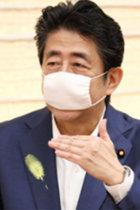 感染再拡大、GoToトラベル大混乱も、安倍首相は会見を開かず逃走!  代わりにお仲間の極右雑誌「Hanada」に登場し嘘八百