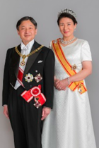 天皇夫妻が貧困支援に取り組む元SEALDs 奥田父を御所に招き、ネトウヨが宮内庁を攻撃も…雅子皇后は貧困問題に強い関心