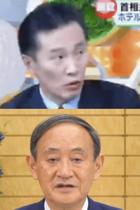 菅首相が『ひるおび』で安倍政権批判をしていた柿崎明二・共同通信論説委員を首相補佐官に! リベラルも取り込むメディア工作