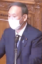 菅首相が所信表明演説で安倍前首相並みの嘘とゴマカシ!「温室効果ガスゼロ」の影で原発推進を宣言、再稼働だけでなく新増設も
