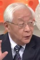 田崎史郎が『ひるおび』共演者・柿崎の首相補佐官就任で「もやもや感がある」と不機嫌に! 給与額にも「たくさんもらってんだな」