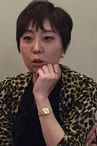室井佑月が夫の衆院選出馬で不可解な『ひるおび!』降板! 麻木久仁子が「夫が大臣のキャスターは…」と滝川クリステルに疑問