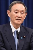 「#東京五輪の中止を求めます」拡散も…菅首相は「五輪を実現」と断言 森喜朗会長も「中止はできない」 強行の背景に2人の五輪買収疑惑