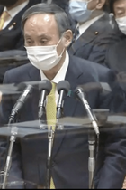 菅首相の長男が総務省幹部を「違法接待」 背景に長男所属の東北新社と首相の特別な関係! しかし菅は国会で「プライバシーの問題」と…