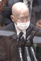 あの有名CM監督が東北新社新社長として国会に 菅首相長男を「優秀な若者」とヨイショする一方、総務省の便宜供与を示唆する爆弾証言