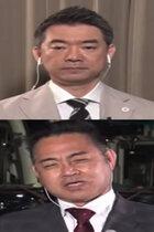 橋下徹を日本城タクシー坂本社長が再びコテンパンに! 橋下話法を「アホな議論」と一刀両断、吉村知事にも「何もしてないもん」