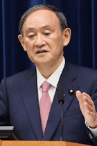 """菅首相の""""7月中にワクチン高齢者接種完了""""発言の裏で総務省が自治体をパワハラ恫喝して回答を水増し「7月末に完了すると言え」"""