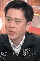 大阪維新府議の「感染、即入院」問題がテレビではじめて吉村知事に質問されるも、吉村は姑息なスリカエ回答