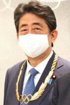 安倍晋三が櫻井よしことの対談で「反日的な人たちがオリンピック開催に反対」と暴言! 4年前の「こんな人たち」発言の再現