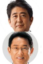 「岸田政権は安倍の傀儡」ごまかすため田崎史郎ら御用が流す「安倍さんは人事に不満」説は嘘! 実は甘利幹事長も松野官房長官も…
