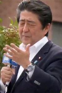 対韓国輸出規制でマスコミが報道した「北朝鮮への横流し」疑惑はフェイクだ! 参院選に韓国叩きを利用する安倍政権の画像1