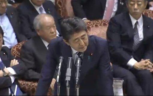 安倍首相が「老後2000万円」問題追及に逆ギレして「年金100年安心は確保されている」とインチキ強弁! の画像1