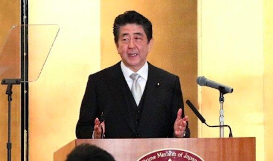 米イラン緊張のなか自衛隊の中東派遣第一弾強行!「調査研究」「日本のタンカー守る」は真っ赤な嘘、安倍首相が本当に狙うのは…の画像1
