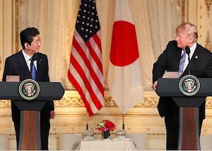 「安倍首相はトランプから見捨てられた」と海外メディアが日米首脳会談を酷評!北朝鮮問題でも完全に置いてけぼり…の画像1
