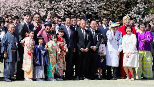 「桜を見る会」メディア関係者招待の基準は安倍応援団とワイドショー! 石田純一には内閣官房から「来るな」と電話の画像1