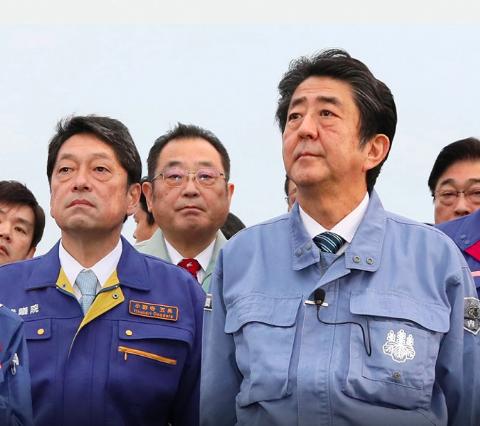 安倍首相が政治資金収支報告書に規則破りパーティで7千万円荒稼ぎを堂々記載! 一方、「桜を見る会」前夜祭は… の画像1
