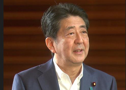 安倍首相再び慶應病院入りの裏で官邸と自民党が先週よりもさらに露骨な「健康不安」煽動! 前日から「明日、受診」の情報をリークの画像1
