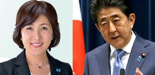 自衛隊日報隠ぺいを知っていたのは稲田防衛相だけじゃない、安倍首相と官邸が指示していた疑惑が浮上の画像1