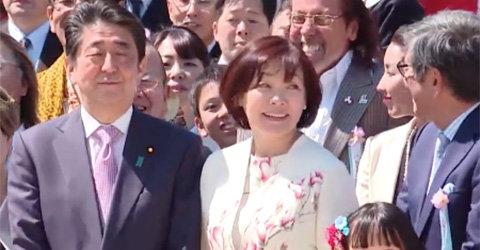 「昭恵夫人の日当、交通費」の質問に安倍政権が「お答え困難」とごまかした理由! 私的な活動にも公費支出の疑惑が の画像1