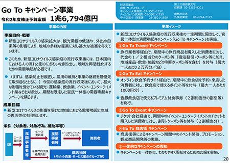 「Go Toキャンペーン」1兆7千億円に非難殺到、星浩も「正気か」! 一方、官邸は異常な楽観論、田崎史郎も「夏の観光に間に合うようコロナが収束」の画像1