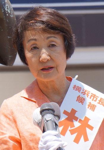 横浜市長選の争点「カジノ誘致」は加計問題と同じ、アベ友への利益誘導だ! 都議選に続き安倍自民党にNOをの画像1