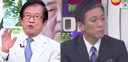 嫌韓ヘイトを生み出したのは誰か! 安倍政権と極右勢力に乗っかり韓国叩きに明け暮れたワイドショー、コメンテーターの罪の画像1