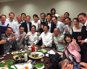 立川志らくと八代弁護士が「赤坂自民亭」をエクストリーム擁護!「宴会は悪くない」「自民党の人が飲むわけない」の画像1
