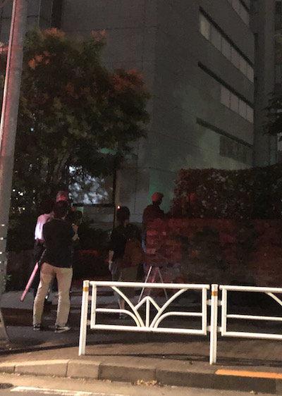 ジャニー喜多川社長緊急入院で病院にマスコミが張り付き取材中…でも記事にしたのは東スポだけの画像1