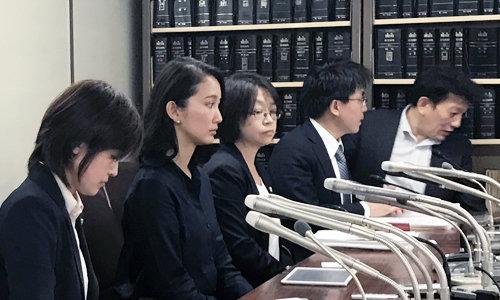安倍御用記者・山口敬之のレイプ被害女性が会見で語った捜査への圧力とマスコミ批判!「この国の言論の自由とはなんでしょうか」の画像1