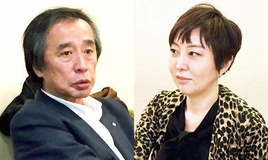 金平茂紀と室井佑月、萎縮するテレビで孤軍奮闘を続ける二人が語る実態! メディアはなぜ安倍政権に飼いならされたのかの画像1