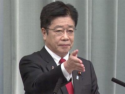 菅政権がGoTo優先で北海道の感染拡大を放置! GoTo北海道ツアーで12人感染も加藤官房長官は「GoTo関連クラスターはない」 の画像1