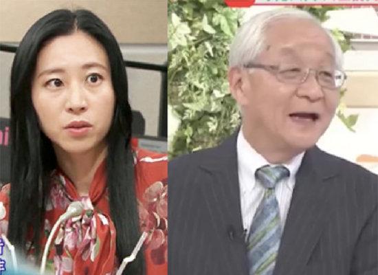 「御用ジャーナリスト大賞」に輝いたのは誰だ? 田崎史郎と三浦瑠麗自民党から高額講演料の二人の戦いにの画像1