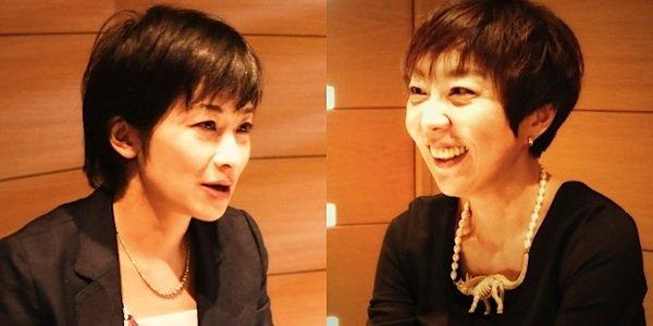 室井佑月と東京新聞・望月衣塑子、闘う2人の女が語った安倍政権の圧力、ネトウヨの攻撃、忖度メディアの画像1