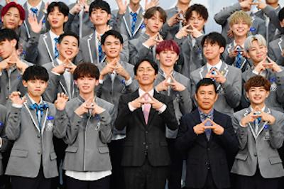 ナイナイ岡村隆史が『PRODUCE 101』で韓国人練習生らにセクハラ・差別連発で炎上! 日本のお笑いの差別性・後進性が世界にダダ漏れの画像1