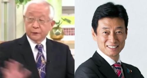 田崎史郎と西村大臣が「2週間の休業要請見送り」の根拠にした専門家・西浦教授が全面否定!「田崎=西村ラインの嘘話」「休業はすぐに」の画像1
