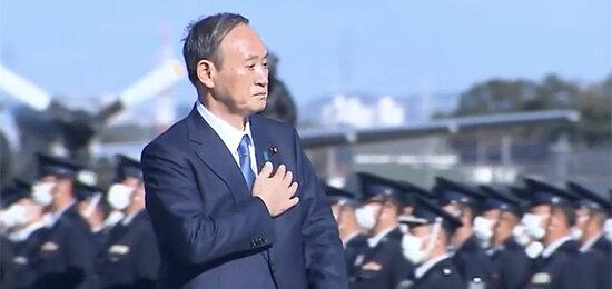 医療崩壊一歩手前でも「GoTo」に固執する菅首相の異常! 分科会の見直し提言にも「マスクをつければ大丈夫なんだ」の画像1