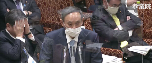 GoToに1.1兆円予算の一方、菅首相がコロナ困窮者支援を拒否し「生活保護がある」 しかも申請しづらい生活保護の問題点に知らんぷりの画像1