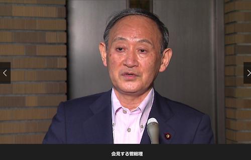 菅首相が「人流は間違いなく減少」と真っ赤な嘘! 東京駅前は昨年の1.8倍、大阪駅前も2.6倍、感染者減少も検査数が大幅に減っただけの画像1