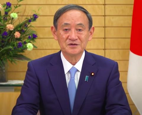 菅首相が「日本学術会議」問題で理由を説明せず! しかも記者会見でなく3社だけの「グループインタビュー」形式で追及封じ込めの画像1